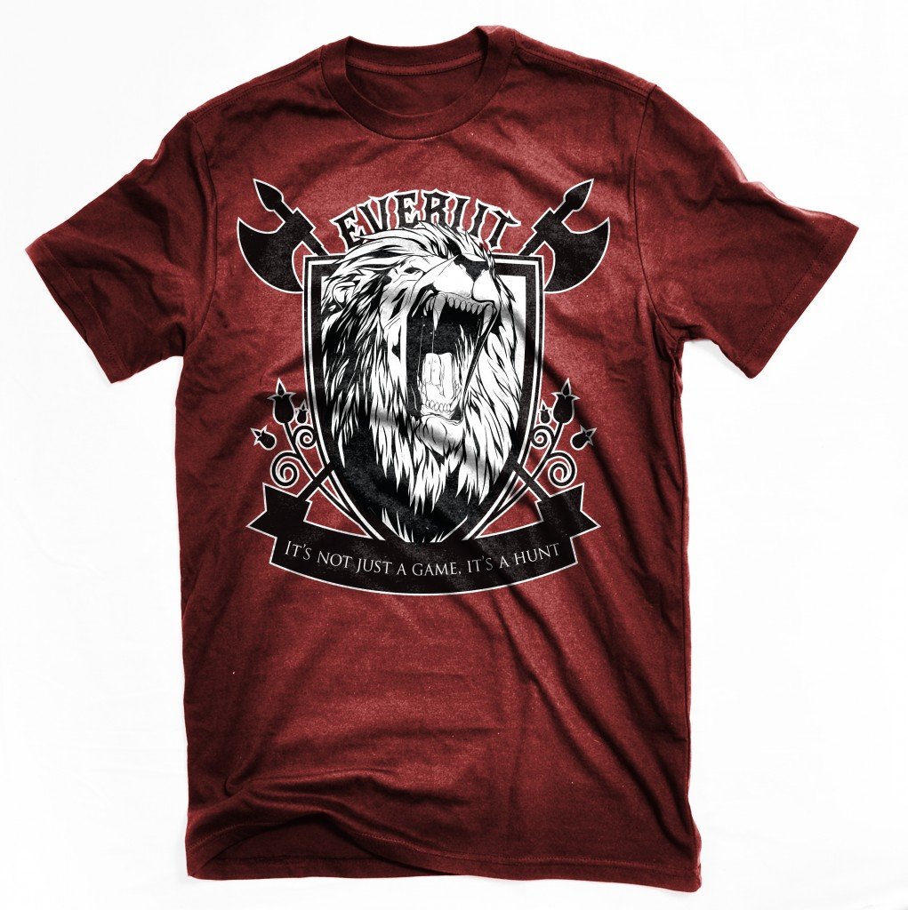 Everlit Lion Shirt